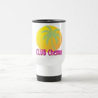 Club Chemo Coffee Mug
