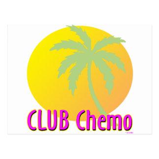 Club Chemo Postal
