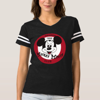 Club clásico de Mickey el | Mickey Mouse Playera