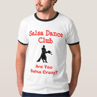Club de baile de la salsa playera