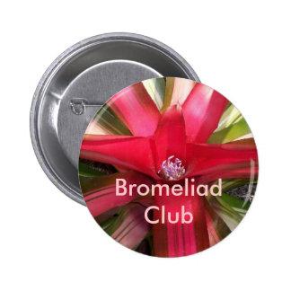 Club de Bromeliad Pin