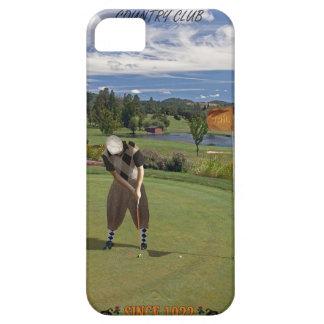 Club de campo de Roseburg - poniendo iPhone 5 Carcasas