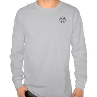 Club de caza de la plantación del Slade Camisetas