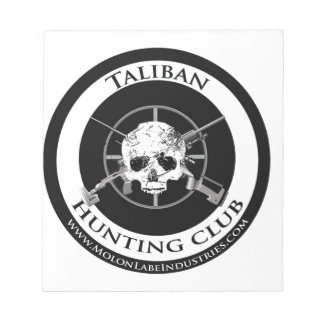 Club de caza de Talibanes Blocs