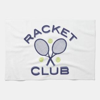 Club de estafa toalla de cocina