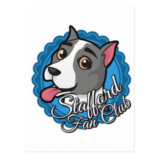 Club de fans de Stafford Postal