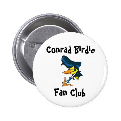 Club de fans del chirrido de Conrado Pin