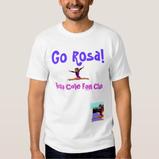 Club de fans del col de Rosa - modificado para Camisas