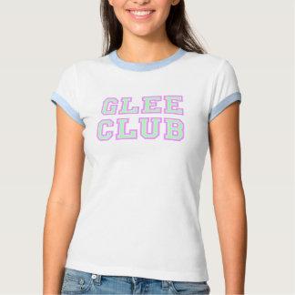Club de júbilo (fuente colegial) camisas