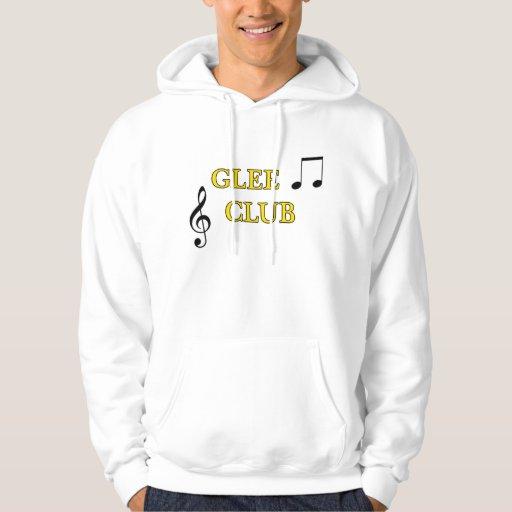 Club de júbilo pulóver con capucha