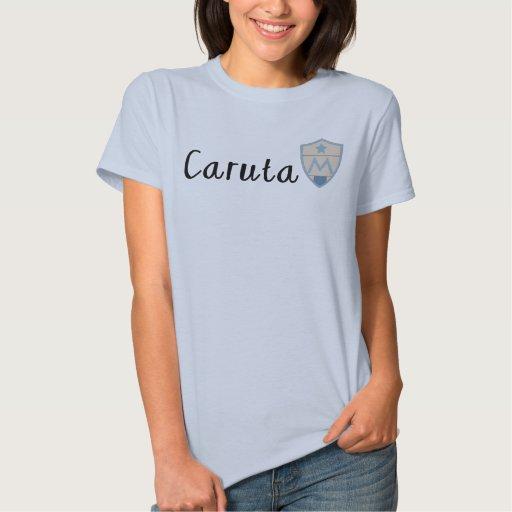 Club de Karuta de la High School secundaria de Camiseta