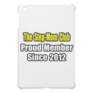Club de la madrastra. Miembro orgulloso desde 2012