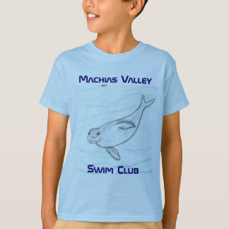 Club de la nadada, club de la nadada del valle de playera