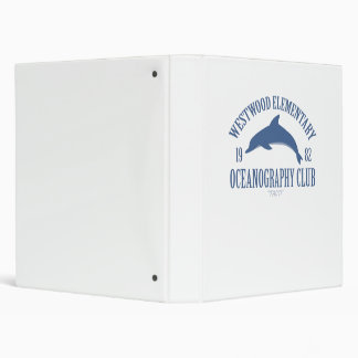 """Club de la oceanografía carpeta 1"""""""