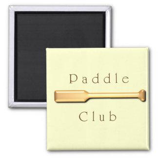 Club de la paleta imanes de nevera