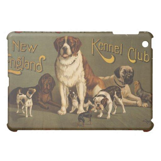Club de la perrera de Nueva Inglaterra