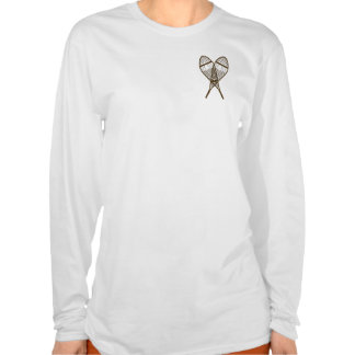 Club de la raqueta camisetas
