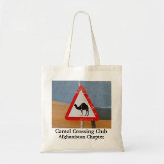 Club de la travesía del camello bolsas