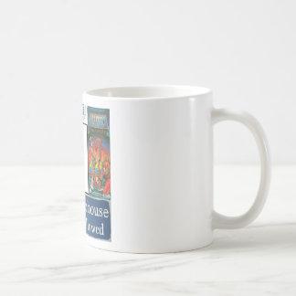 club de los enemigos de mujer del heman tazas de café