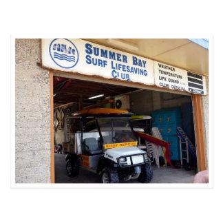 club de los sls de Palm Beach Postales