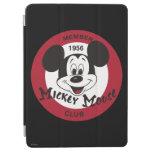 Club de Mickey Mouse Cover De iPad Air