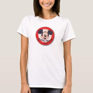 Club de Mickey Mouse Playera
