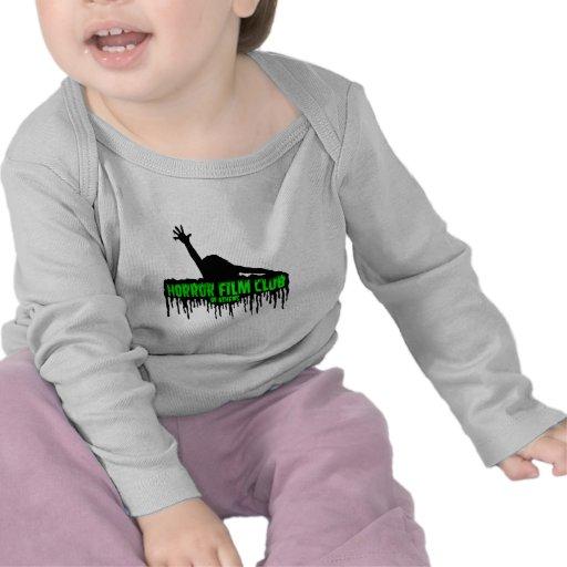 Club de película de terror de Atenas Camiseta