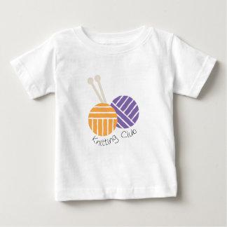 Club de Yarn_Knitting Tshirt