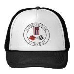 Club del Corvette del gorra de Hawaii