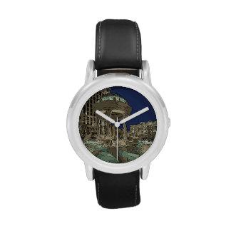 Club del Gazebo en el hotel veneciano Vegas Reloj De Mano