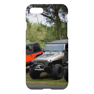 Club del jeep funda para iPhone 7