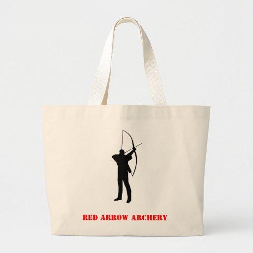 Club del tiro al arco bolsa