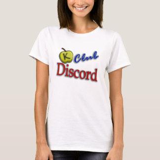 club discord tank! T-Shirt