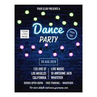 Design Templates For Dance Night Gifts on Zazzle