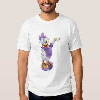 Club el | del pato de la margarita que agita camisas