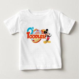 Club el | Toodles de Mickey Mouse Playera