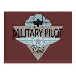 Club experimental militar postal