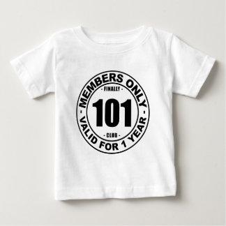 Club finalmente 101 remera