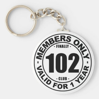 Club finalmente 102 llavero redondo tipo pin