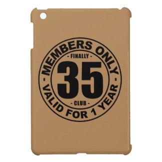 Club finalmente 35