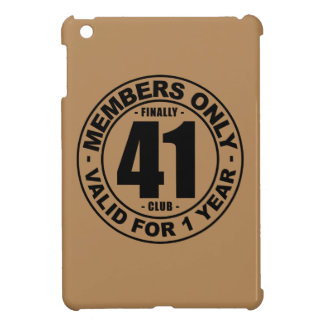Club finalmente 41