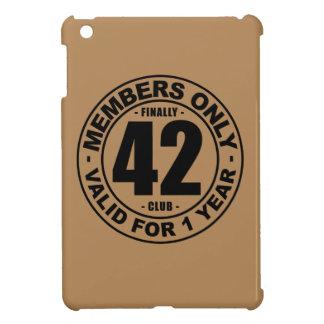 Club finalmente 42