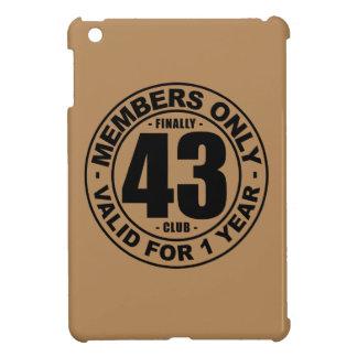 Club finalmente 43