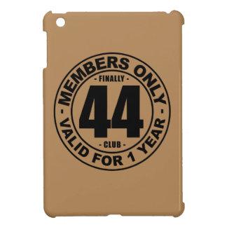Club finalmente 44