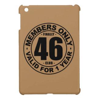 Club finalmente 46