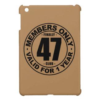 Club finalmente 47