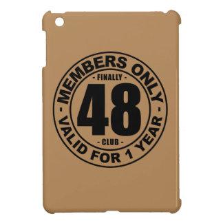 Club finalmente 48