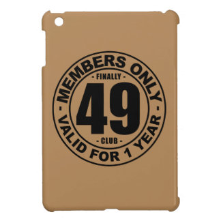 Club finalmente 49