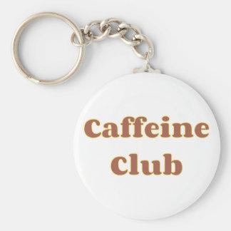 Club fino caf llavero
