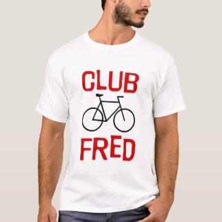 Club Fred Bike T-Shirt